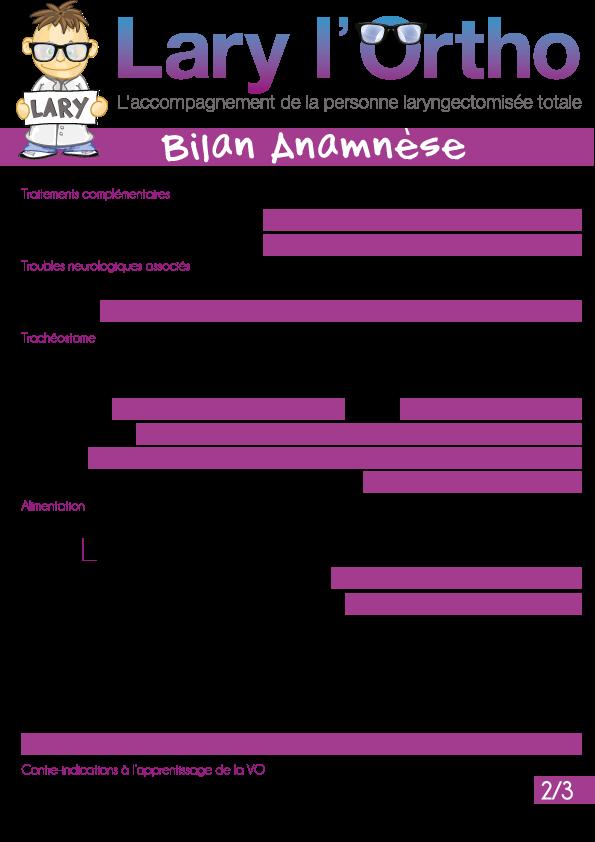 Bilan-Anamnèse2a