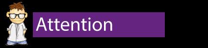 attention-violet