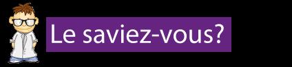 saviez-vous-violet